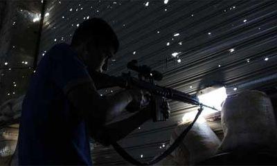 Syria: Hậu quả chiến tranh đáng sợ hơn bị Mỹ tấn công