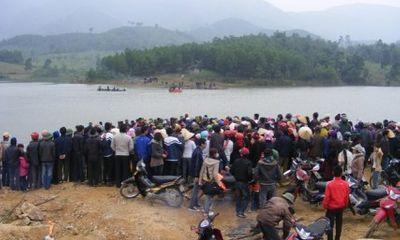 Tìm thấy thi thể nạn nhân bị lật thuyền sau 22 ngày