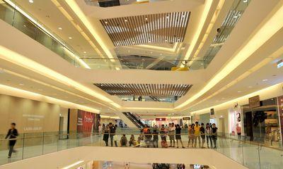 Vui Tết Trung thu nhận quà khuyến mại cùng Crescent Mall