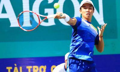 Việt Nam toàn thắng tại giải quần vợt Davis Cup
