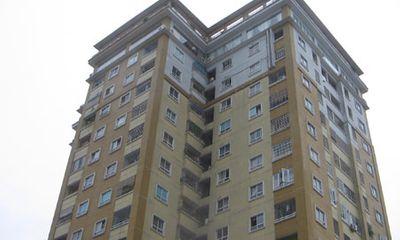 Nghi vấn nhân viên bảo vệ nhảy từ lầu 16 chung cư tự tử vì thất tình