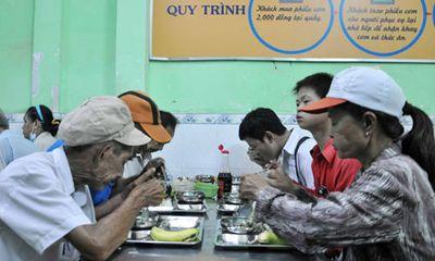 Giải mã chuyện người Sài Gòn làm từ thiện