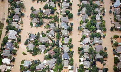 Lũ lụt tại Mỹ: Ít nhất 5 người chết, hàng trăm người mất tích