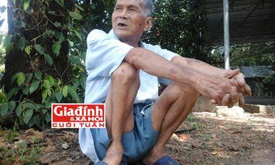 Ghen vô cớ: Cụ ông 76 tuổi sát hại vợ bằng nhát dao oan nghiệt rồi... tự tử