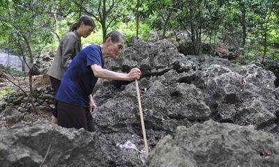 'Dị nhân' 80 năm sống trong rừng
