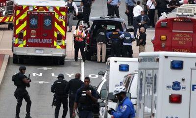 Xả súng tại trụ sở Hải quân Mỹ, ít nhất 13 người thiệt mạng