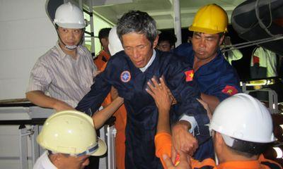 Vụ tàu hàng Singapore đâm tàu cá: Ký ức kinh hoàng