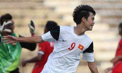 Bầu Đức cấm cầu thủ U19 Việt Nam nhận thưởng từ VFF