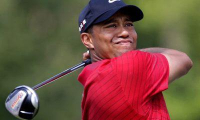 Tiger Woods kiếm 180 triệu VNĐ mỗi lỗ golf