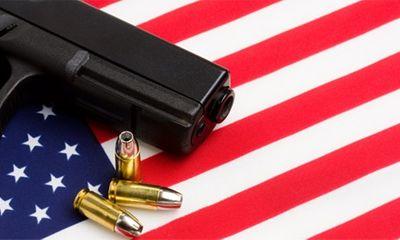 Thực tế gây sốc: 57 người Mỹ bị bắn trước vụ xả súng 16/9