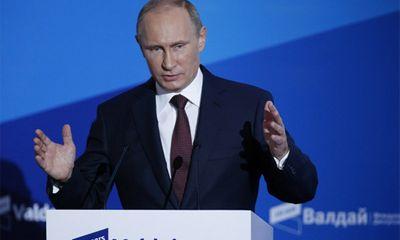 Putin có thể tranh cử tổng thống lần 4