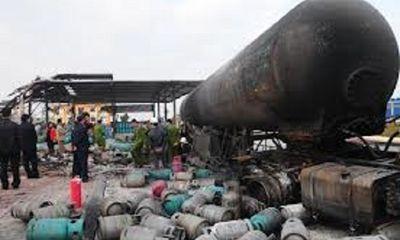 Vạch trần thủ đoạn kinh doanh gas lậu tại TP.HCM