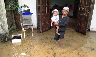 Đà Nẵng: Công trình gây ngập nhà dân