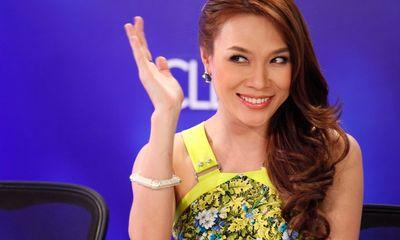Mỹ Tâm tiếp tục làm giám khảo Vietnam Idol 2013