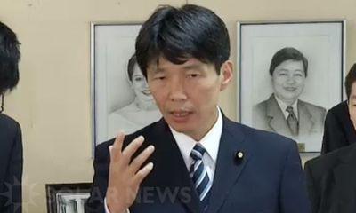 Bộ trưởng Nhật thăm đảo tranh chấp với Nga