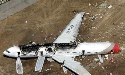 Tai nạn máy bay kinh hoàng tại Mỹ: Những uẩn khúc chưa có lời kết