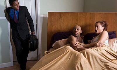 Phải làm gì khi... bắt quả tang vợ trong nhà nghỉ ?