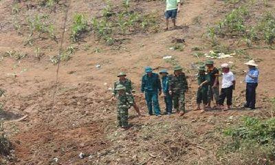 Kết thúc trục vớt xe và 4 thi thể bị lũ cuốn trôi tại Nghệ An