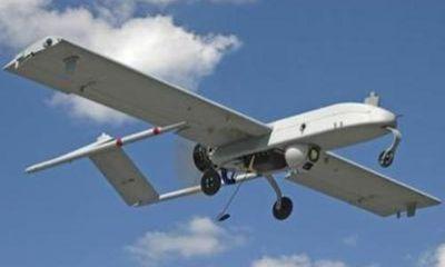 Trung Quốc thuê tin tặc trộm công nghệ máy bay không người lái Mỹ?
