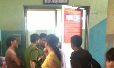Tin mới nhất vụ CSGT nổ súng ở Đồng Nai