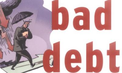 Nợ xấu -