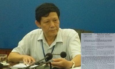 Hải Dương lên tiếng về báo cáo ngược Chính phủ vụ cháy
