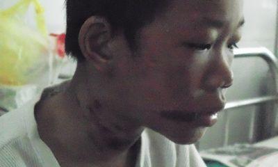 Kinh hoàng kẻ siết cổ rồi ném bé trai 8 tuổi xuống vực để trả thù người tình