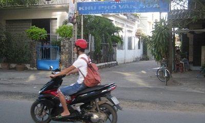 Phú Yên: Xôn xao vì Bí thư Đảng ủy phường bị đánh ghen
