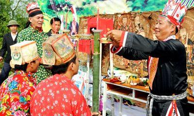 Kỳ lạ nghi lễ trở thành đàn ông của người Dao