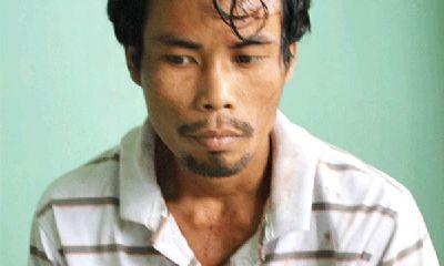 Hành trình tầm nã nghi can giết người và trốn trên đất Lào