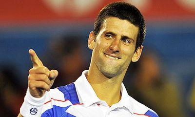 Djokovic đạt cột mốc 100 tuần giữ ngôi vị số 1 thế giới