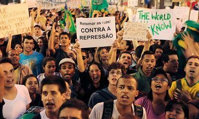 Tòa án Brazil buộc 464 quan chức thượng viện trả lại