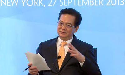 Thủ tướng mời nhà đầu tư Mỹ tham gia thị trường tài chính VN