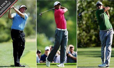 Tiger Woods: Niềm vui không trọn vẹn