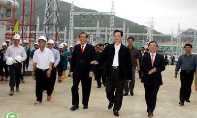 Sẽ còn nhiều dự án tỷ đô vào Khu kinh tế Vũng Áng