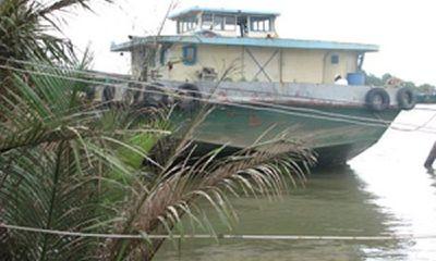 Nỗi đau tột cùng sau vụ tai nạn đường sông thảm khốc
