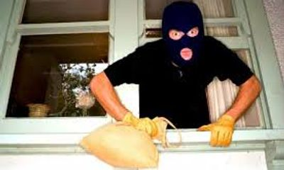 Lợi dụng mưa bão, trộm cắp hoành hành