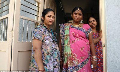 Khám phá 'Lò đẻ thuê' nổi tiếng ở Ấn Độ
