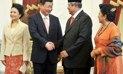 Trung Quốc từng bước tiếp cận ASEAN