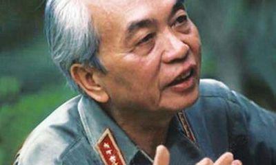 Đại tướng Võ Nguyên Giáp và những tuyên ngôn để đời