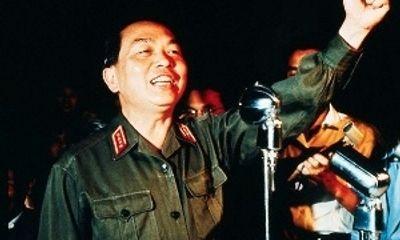 Phim tài liệu về Đại tướng Võ Nguyên Giáp: Tập 1 - Đường Kách Mệnh