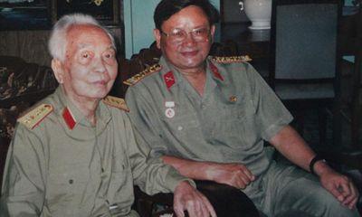 Nhà riêng Đại tướng Võ Nguyên Giáp mở cửa đón khách từ chiều nay