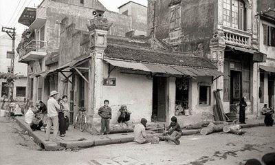 Hình ảnh Thủ đô Hà Nội những năm 80 dưới góc nhìn các nhiếp ảnh gia quốc tế