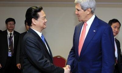Mỹ đồng ý sẽ bán cho Việt Nam nhiên liệu và công nghệ hạt nhân