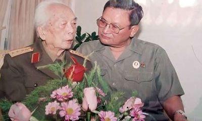 Đại tướng Võ Nguyên Giáp: Những điều có thể bây giờ bạn mới biết