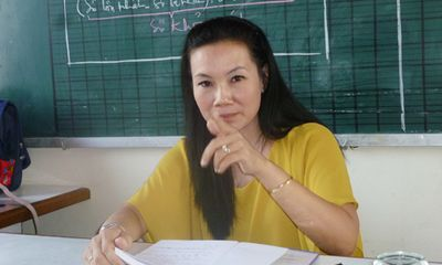 Đà Nẵng: Hiệu trưởng Trần Cao Vân gằn giọng, phủ đầu báo chí