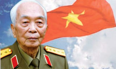 Thông báo đặc biệt về Quốc tang Đại tướng Võ Nguyên Giáp