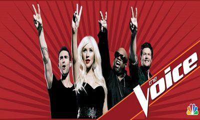 Những tiết mục nổi bật nhất vòng Giấu mặt The Voice Mỹ