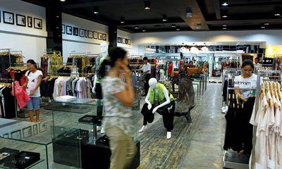 Nghịch lý thị trường thời trang Việt Nam