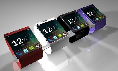 Google có thể ra mắt Smartwatch ngay trong tháng này